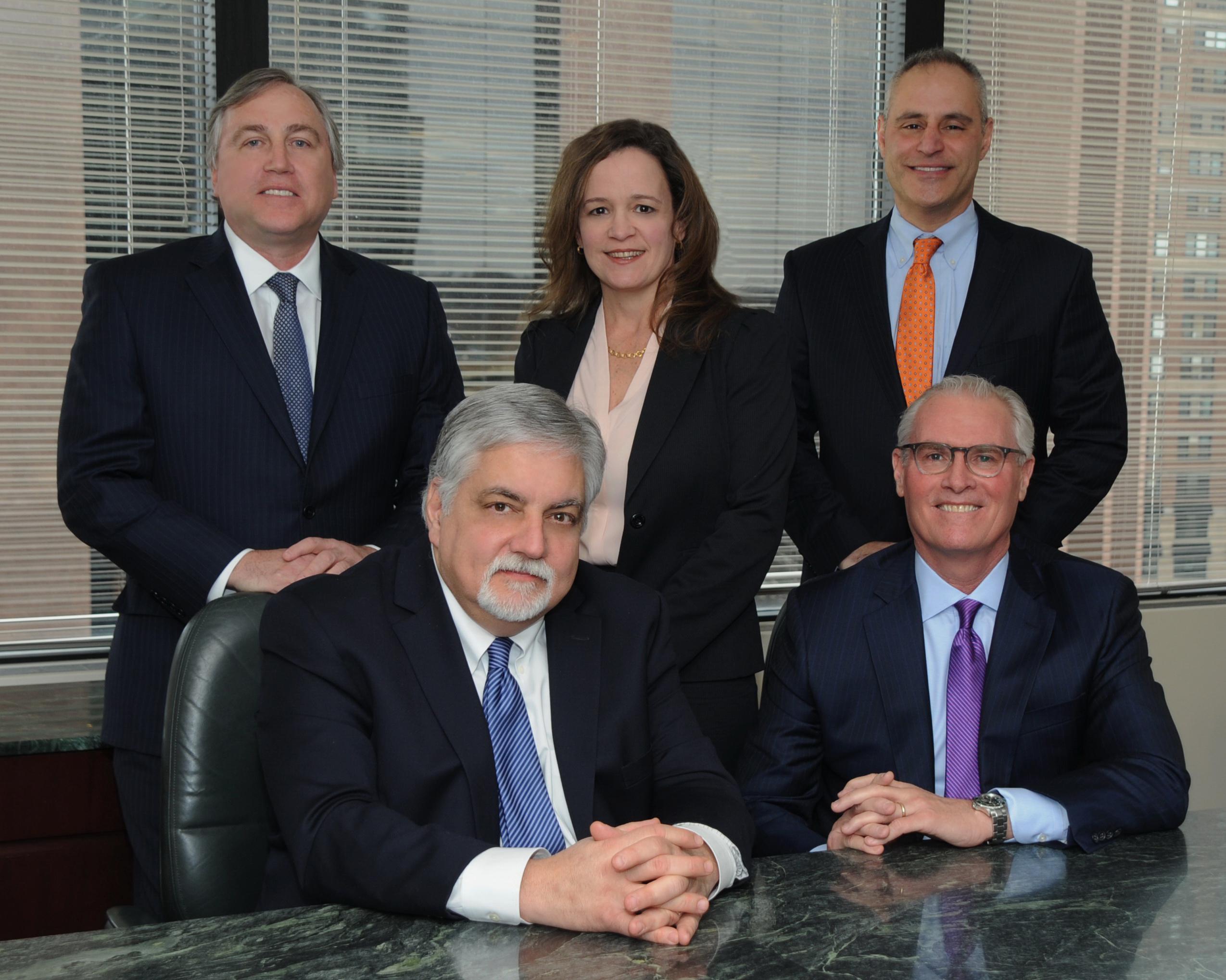 Bleakley Platt Exec committee