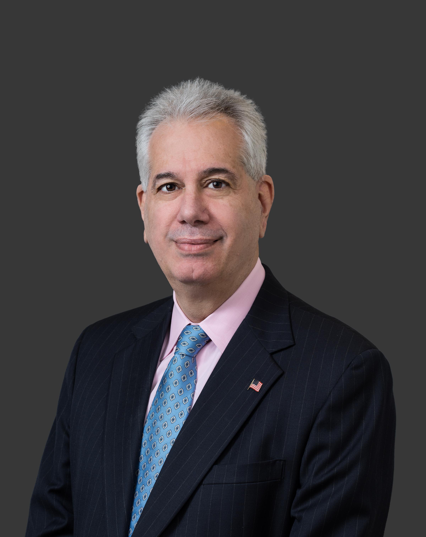 John S. Diaconis