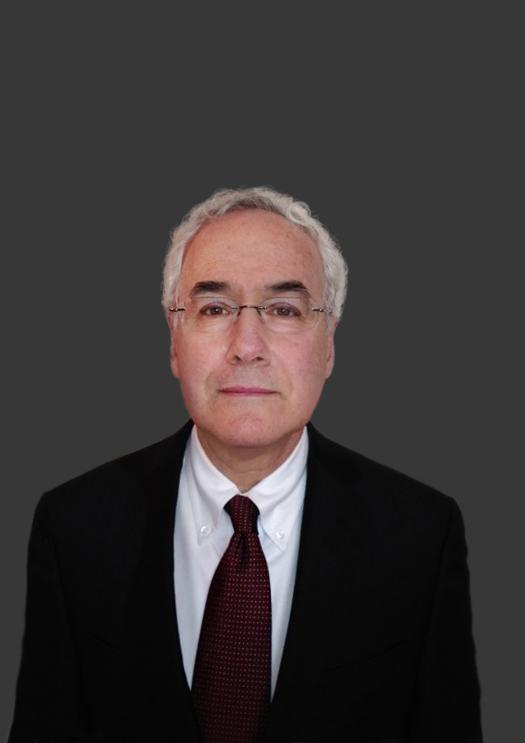 Robert A. Feuerstein