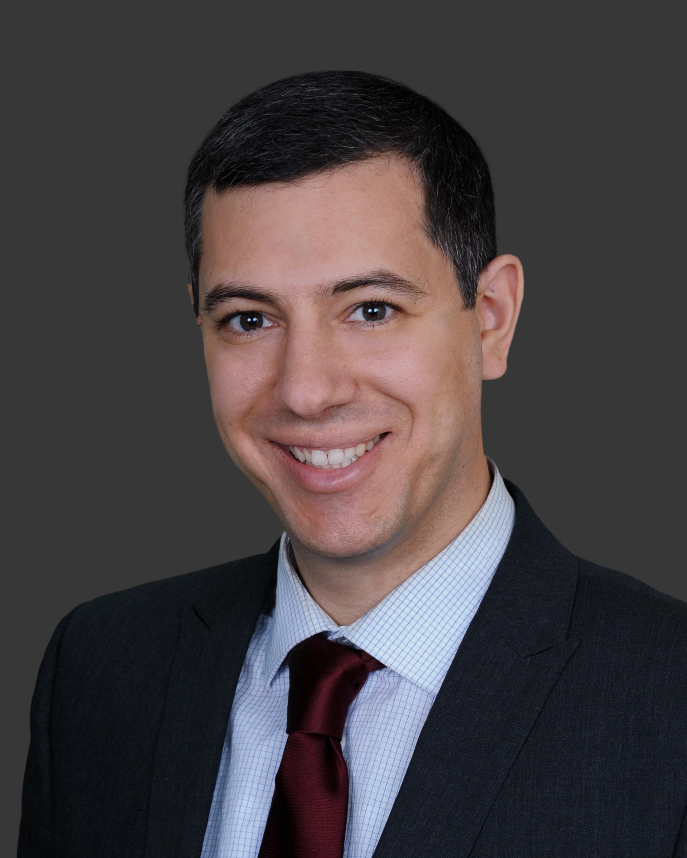Gabriel M. Goldenberg
