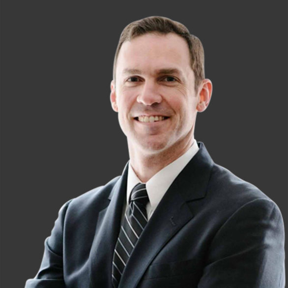 Click here to learn more about Buschman, Brendan H.