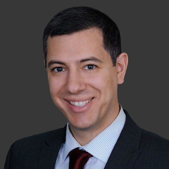 Click here to learn more about Goldenberg, Gabriel M.